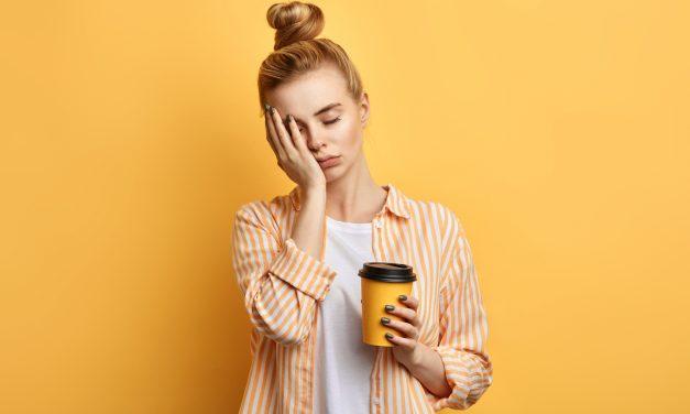 Trápí vás únava a úzkost? Možná vám chybí železo