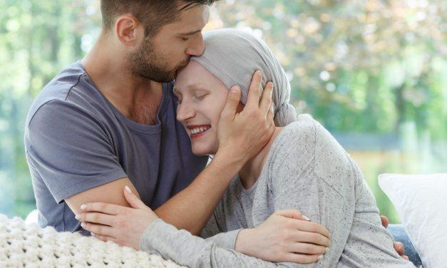 Jak se vrátit do partnerského života po onkologické léčbě?