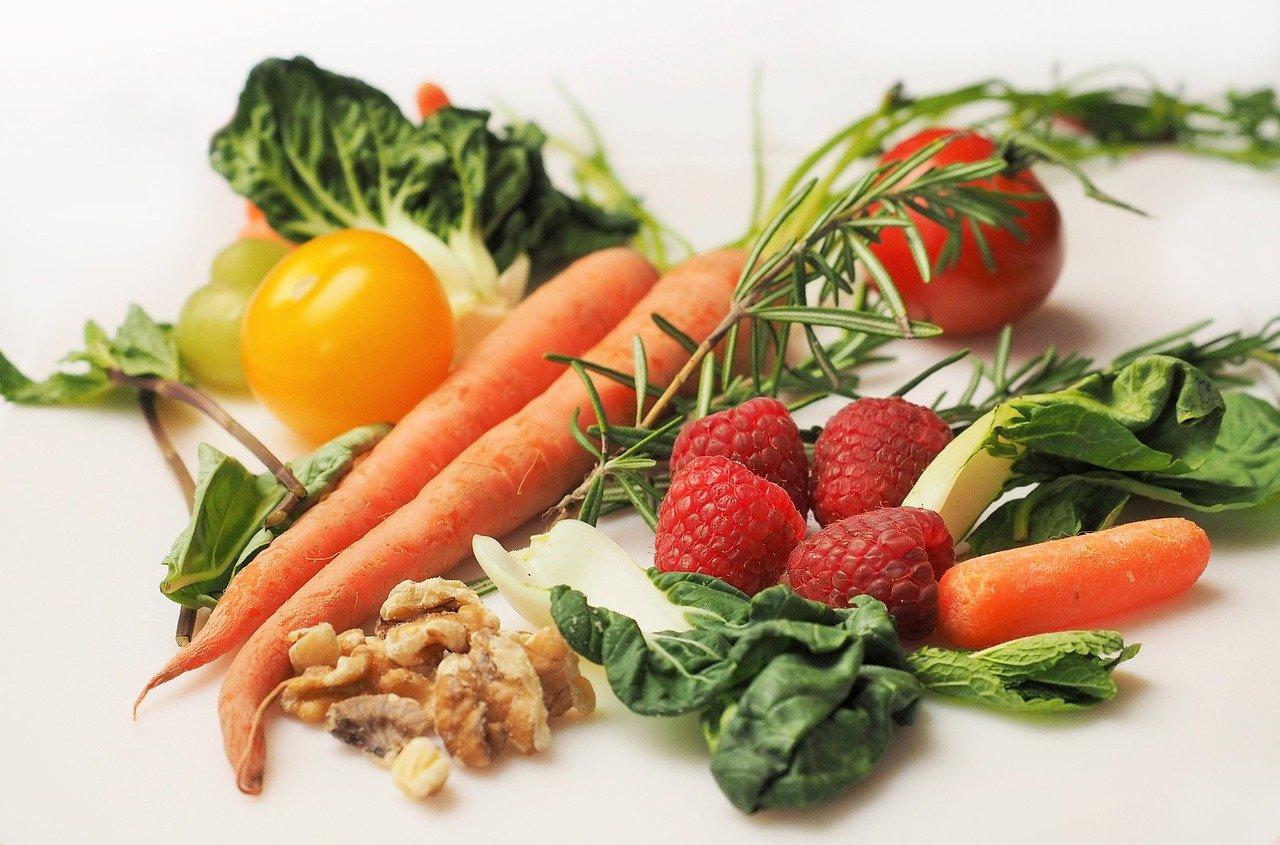 Pro léčbu hyperurikémie je zásadní dieta